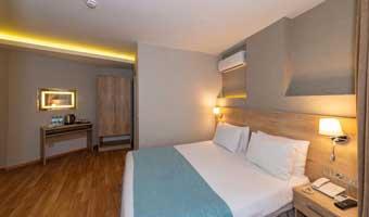 istanbul en iyi oteller