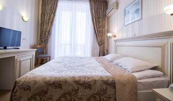 Ukraine Hotel