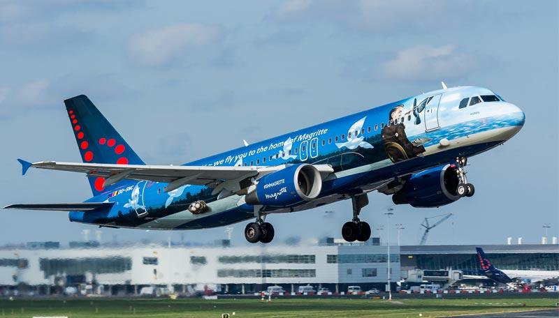 Brüksel Havaalanı Ulaşım Rehberi