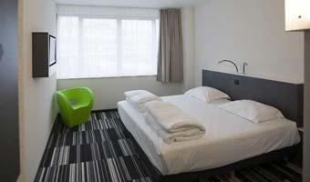 Brüksel en uygun oteller