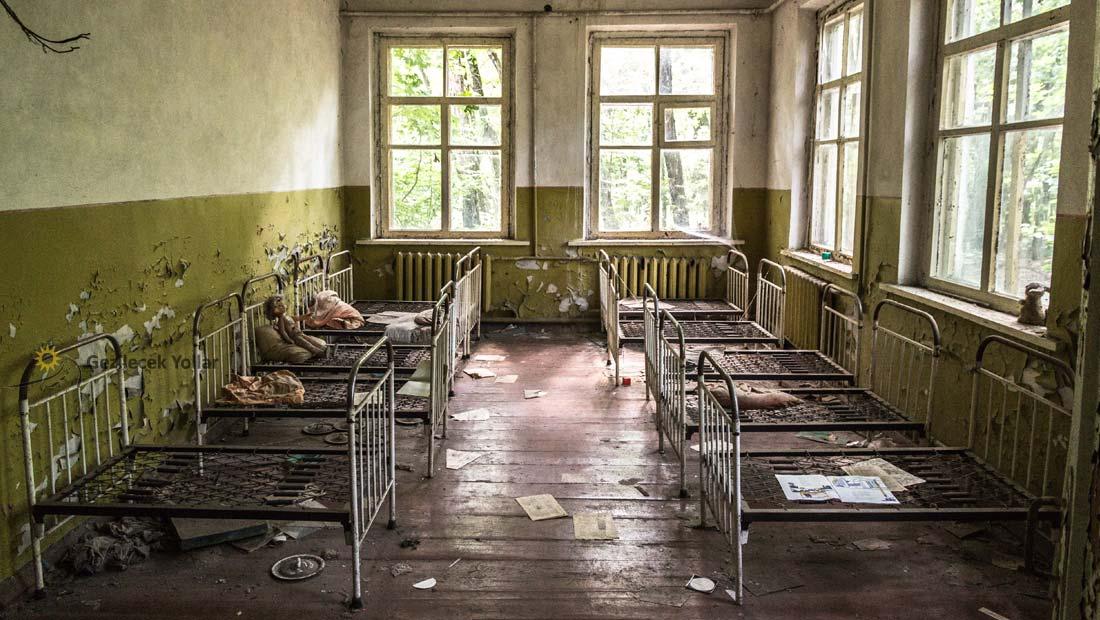 Çernobil Gezi Rehberi