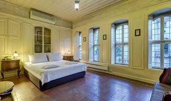 Gaziantep otel tavsiyesi