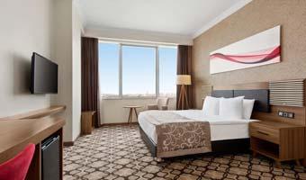 Diyarbakır otel tavsiyesi