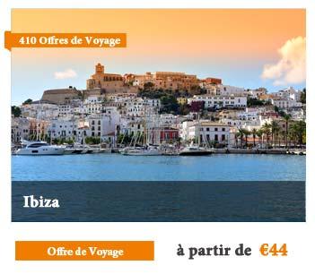 Ibiza: 15% de Réduction