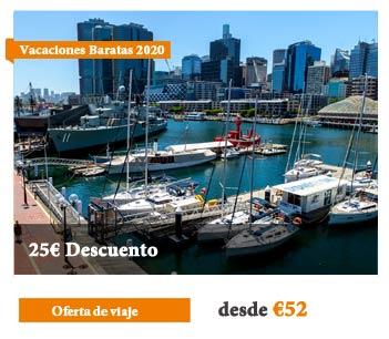 Oferta de Booking.com